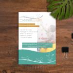 Proceso de diseño completo de un cliente: Fisio Crecer Juntos