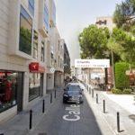 Nuevas mejoras en Google Maps: colores en el mapa e iconos de negocios locales a pie de calle